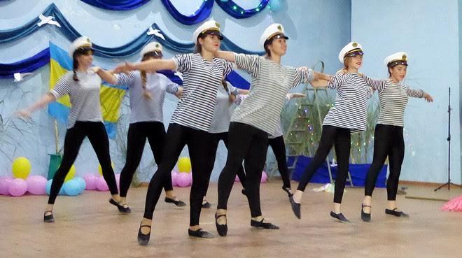 Село Новая Некрасовка Измаильского района отпраздновало День рыбака и День села