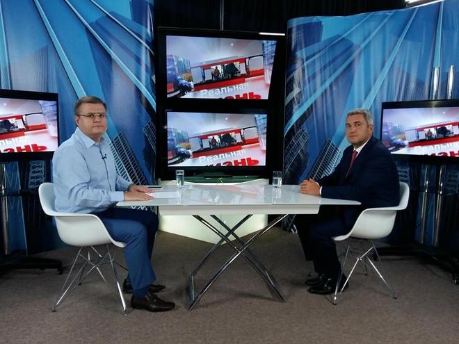 Две трети трассы «Одесса-Рени» отремонтируют уже в этом году, — Анатолий Урбанский