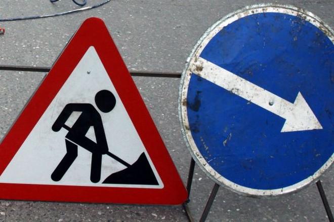 Измаил отремонтирует улицу за средства Госбюджета