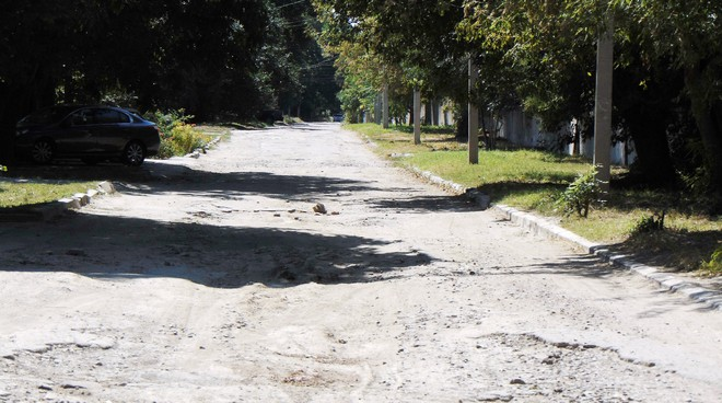 Измаил при поддержке Александра Урбанского восстановит транспортную артерию