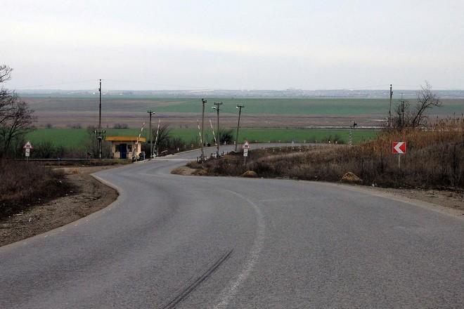 Александр Урбанский: «В этом году Госбюджет направит на ремонт дорог 44 млрд. грн.»